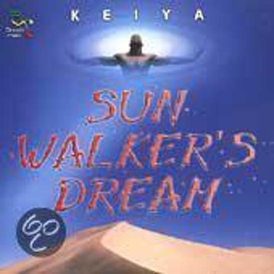 Sun Walker's Dream