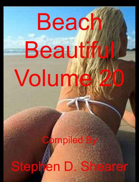 Beach Beautiful Volume 20