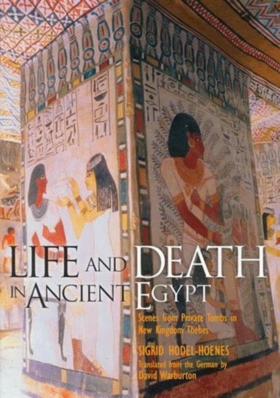 Life and Death in Ancient Egypt
