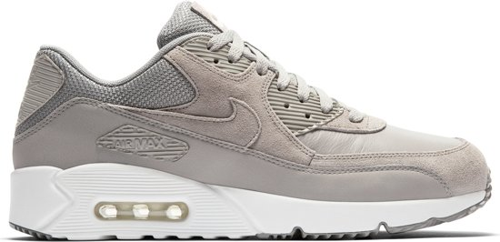 nike air max 90 grijs heren