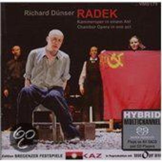 Radek: Chamber Opera In 1 Act
