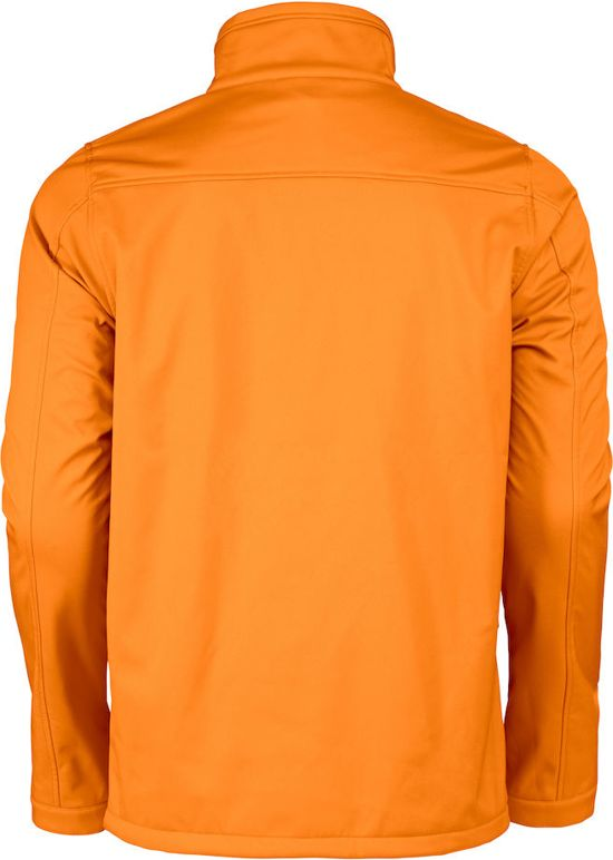 Red Oranje Vert Maat Jas Softshell M Flag 2261049 1wRr1