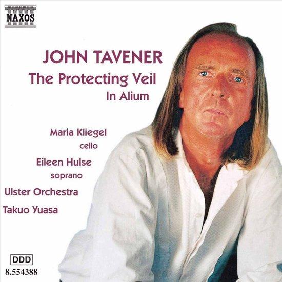 Tavener: The Protecting Veil, In Alium / Yuasa, et al