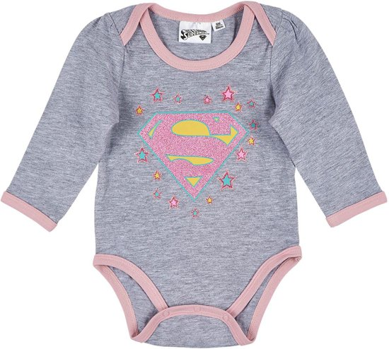 Superbaby-Babyromper-grijs-maat-68