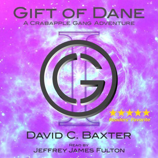 Gift of Dane - Volume One