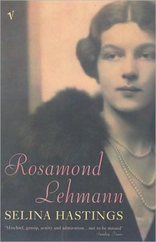 Rosamond Lehmann