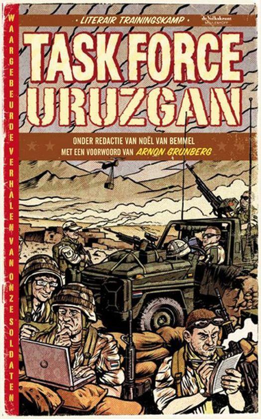 Task force Uruzgan