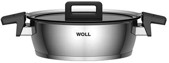 Woll Concept Induction Braadpan à 24 cm