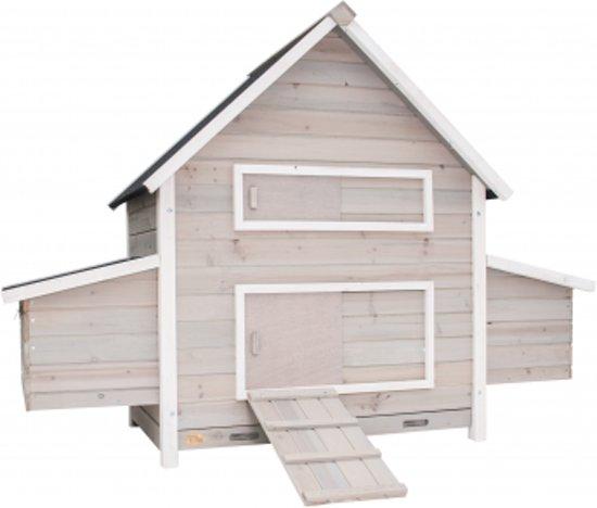 Kippenhok Coop cottage