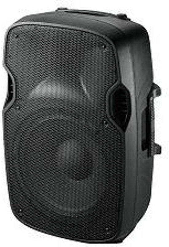 Ibiza XTK10A Actieve ABS Discobox 10