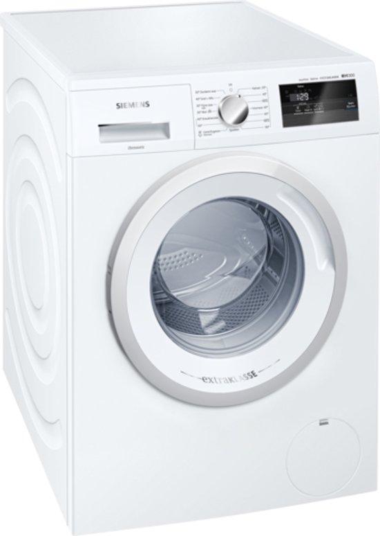 Siemens WM14N090NL iQ300 - Wasmachine