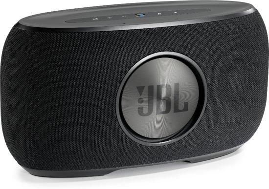 JBL Link 500 Zwart