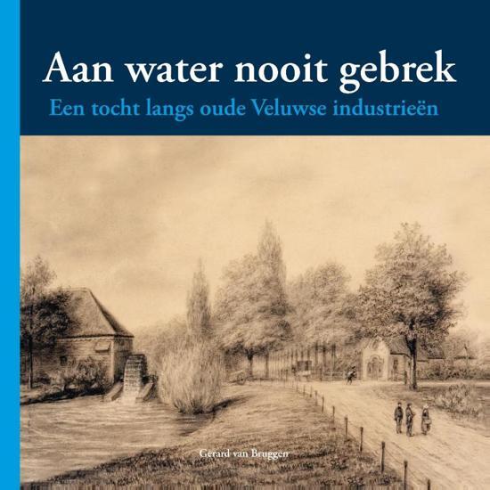 Schaffelaarreeks 55 - Aan water nooit gebrek