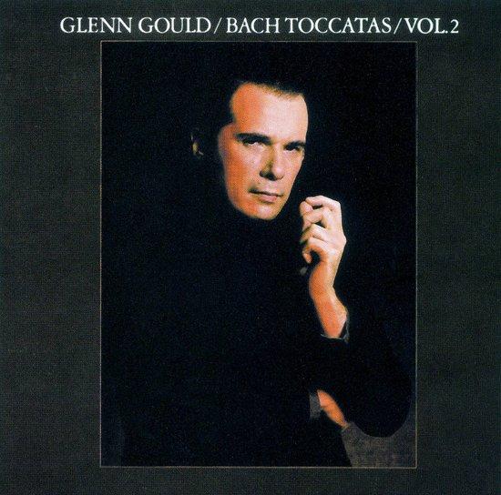 Bach: Toccatas, Vol. 2