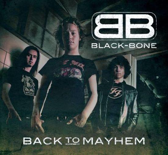 Back To Mayhem