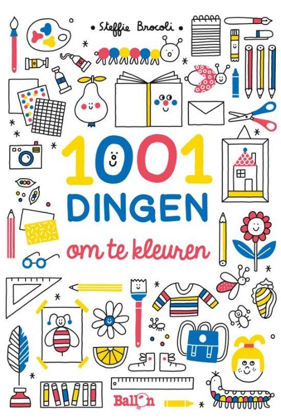 9200000097880933 - Doeboeken voor creatieve kinderen & WIN