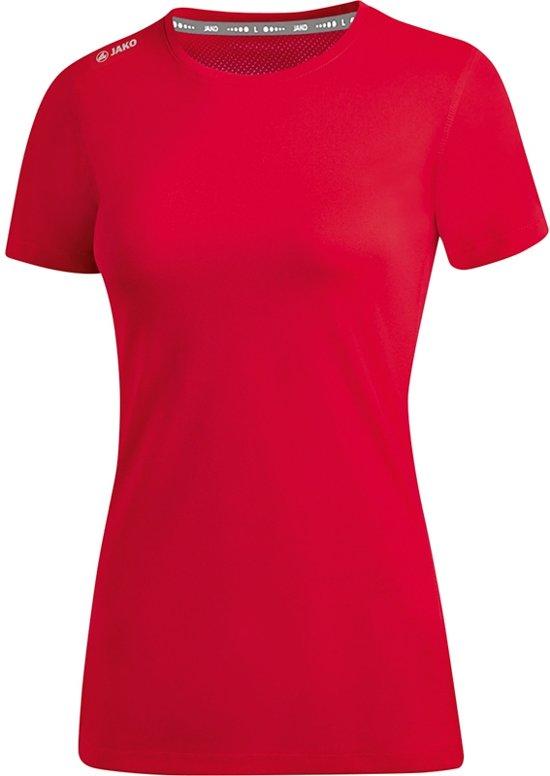 Run Shirt 0 Dames 2 Jako 6Y7gyfvb