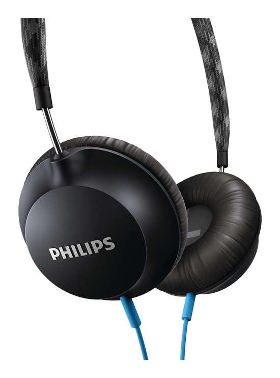 Philips SHL5100BK/00 CitiScape Strada Koptelefoon