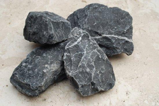 Bol tuin steen ardenner donker grijs mm big bag