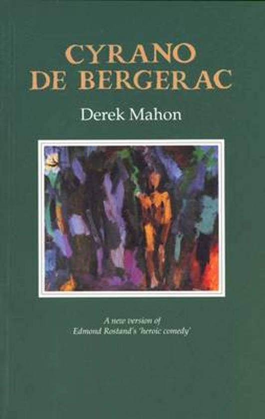 a research on the dramatic play cyrano de bergerac by edmond rostand Edmond rostand - world literature today is due almost solely to his much-loved play cyrano de bergerac de bergerac is considered rostand's dramatic.
