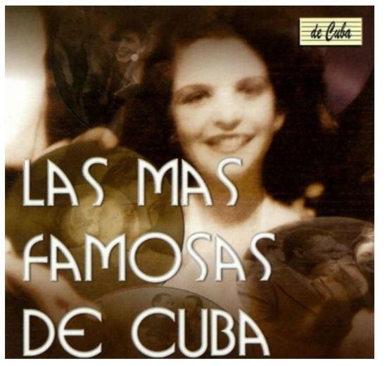 Las Mas Famosas De Cuba