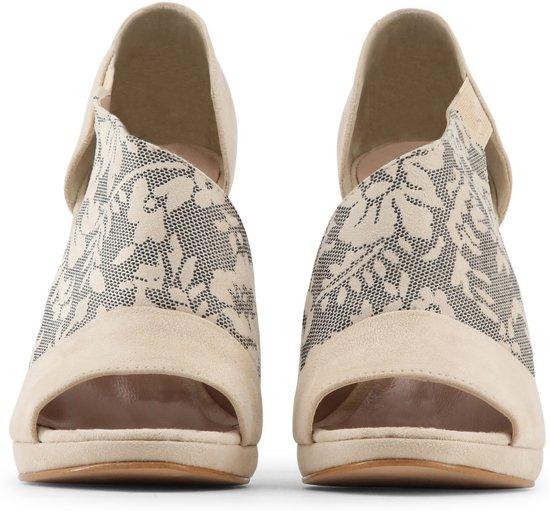 Schoenen Beige Schoenen Schoenen Iole Beige Iole Iole Cocarde Cocarde ED2WIH9