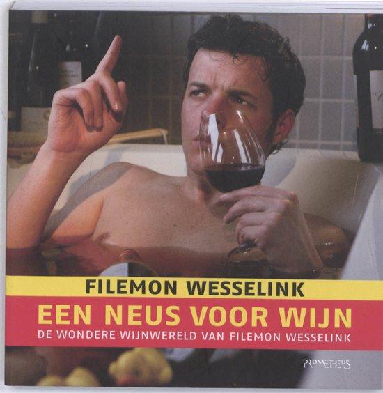 Een neus voor wijn