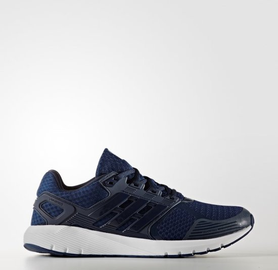 separation shoes 4682d e89b8 adidas Duramo 8 - Hardloopschoenen - Heren - 6- - Mystery Blue S17