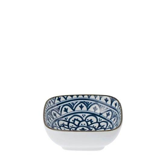 Riverdale Bloom - Schaaltje - 9cm - blauw