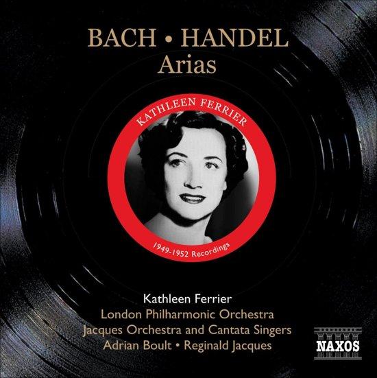 Ferrier: Bach - Handel