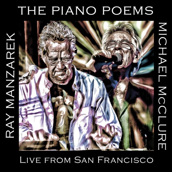 Piano Poems; Live From San Francisc