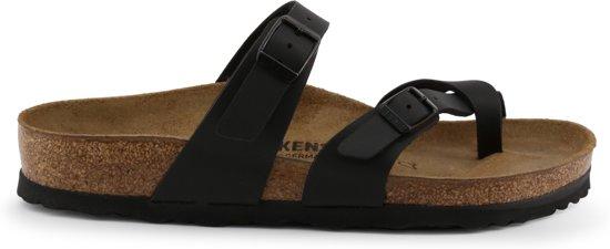 Birkenstock Mayari Dames Slippers - Black