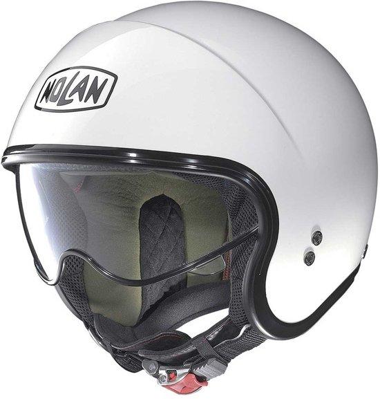 Nolan Jethelm N21 Classic 005-M