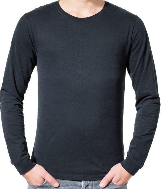 LIGER Long Sleeve black, Limited Edition van 360 stuks maat XXXL