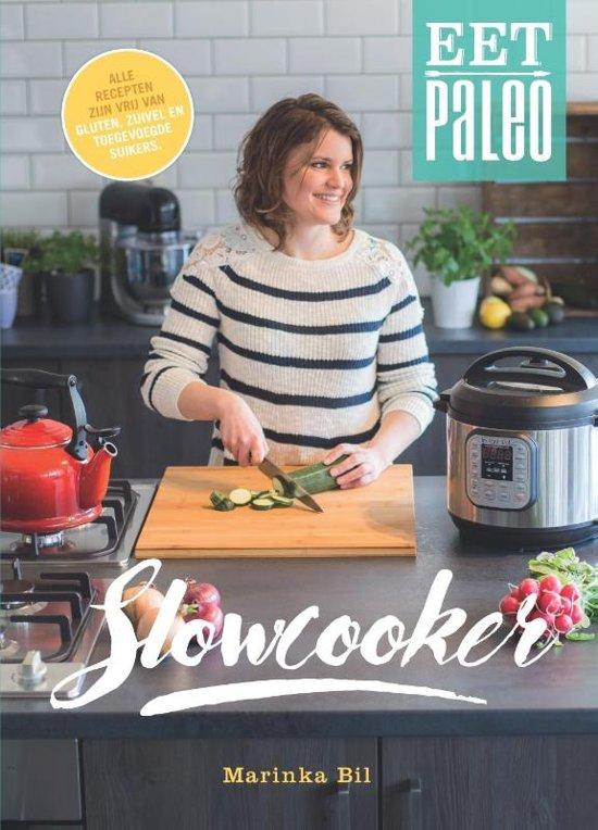 kookboek voor crockpot