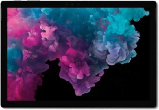 Microsoft Surface Pro 6 - i7 - 16 GB - 512 GB Black