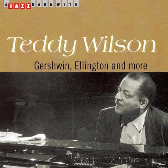 Gershwin Ellington And More