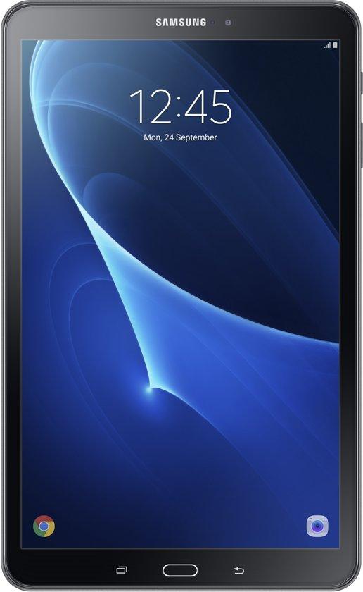 Samsung Galaxy Tab A 10.1 Wifi + 4G 32GB Zwart