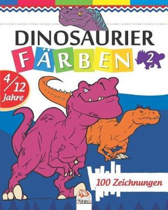 Dinosaurier f rben 2