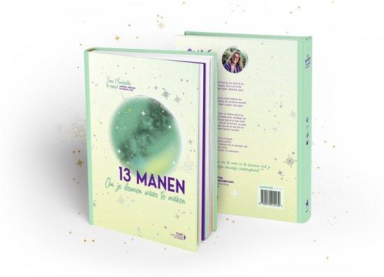 13 manen om je dromen waar te maken
