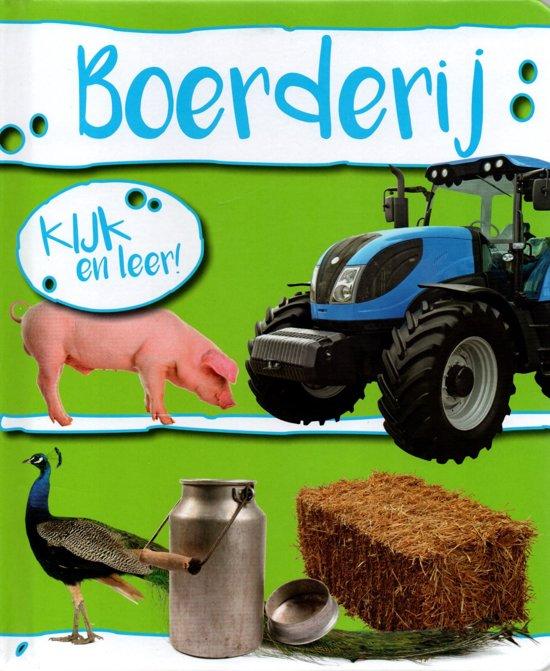 Boerderij Kijk en leer!!
