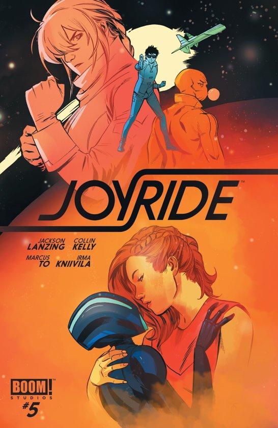 Joyride #5