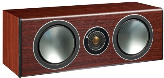 Monitor Audio Bronze Center - Rosemah