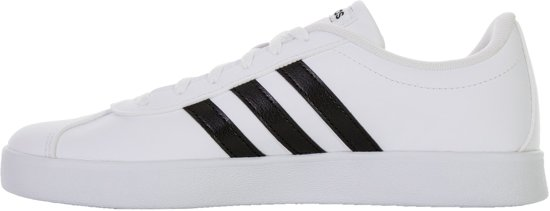 85117858685 bol.com | adidas VL Court 2.0 K Sneakers - Maat 38 2/3 - Unisex ...