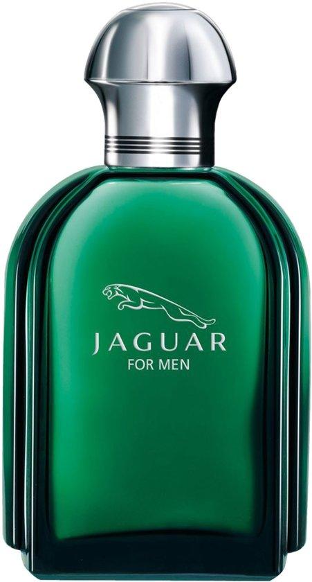 jaguar men 100ml eau de toilette. Black Bedroom Furniture Sets. Home Design Ideas