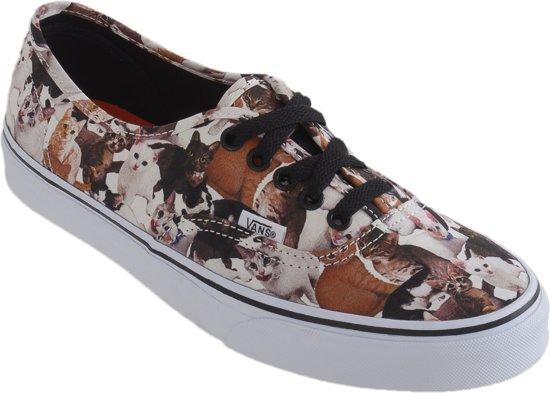 vans katten schoenen
