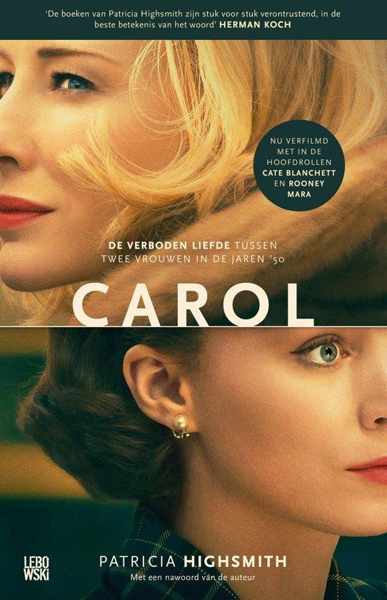 Carol. De verboden liefde tussen twee vrouwen in de jaren '50