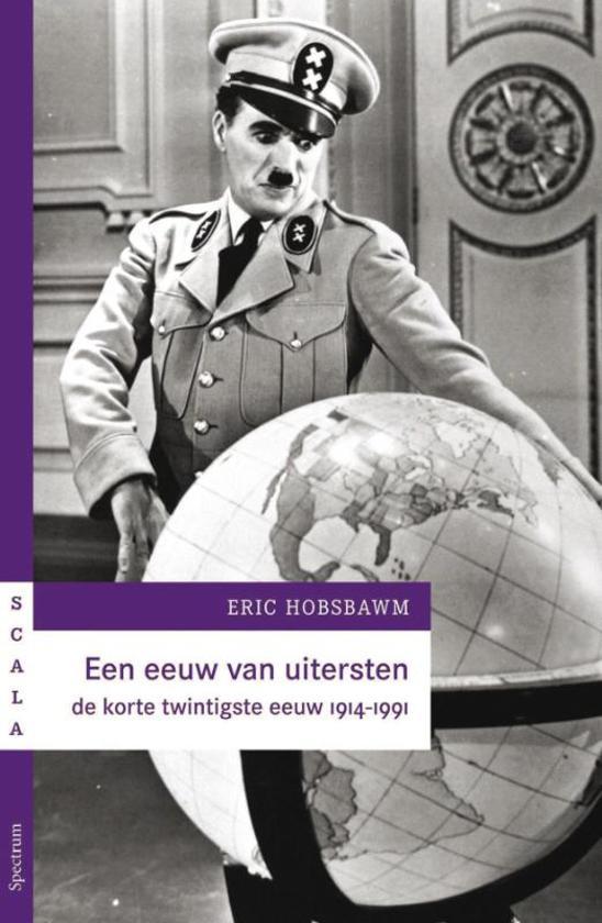 Eeuw Van Uitersten / Druk Heruitgave