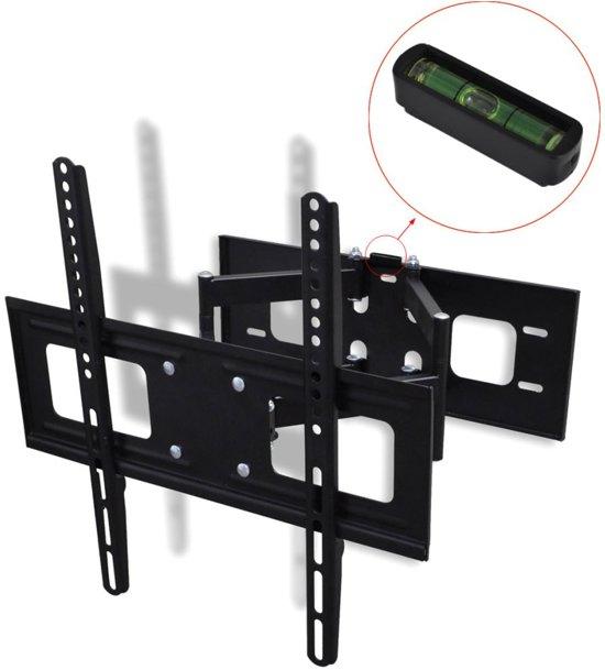 TV beugel voor aan de muur met draaihoek 3D 400 x 400 mm