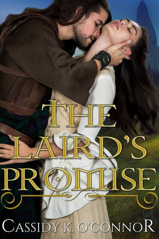 The Laird's Promise